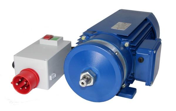 Kreissägemotor KSD81A2- 5,5 kW 230/400V