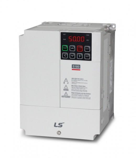 Frequenzumrichter JS-LS 0040S100-4EOFNS