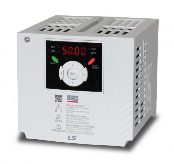 Frequenzumrichter JS-LS 022-IG5A-4