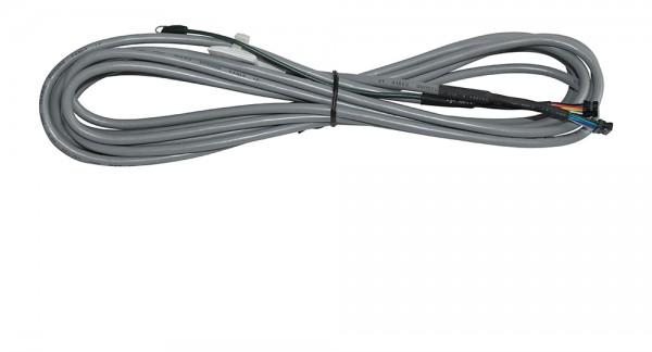 JS-LS S100, IS7-Einbaurahmen mit Kabel