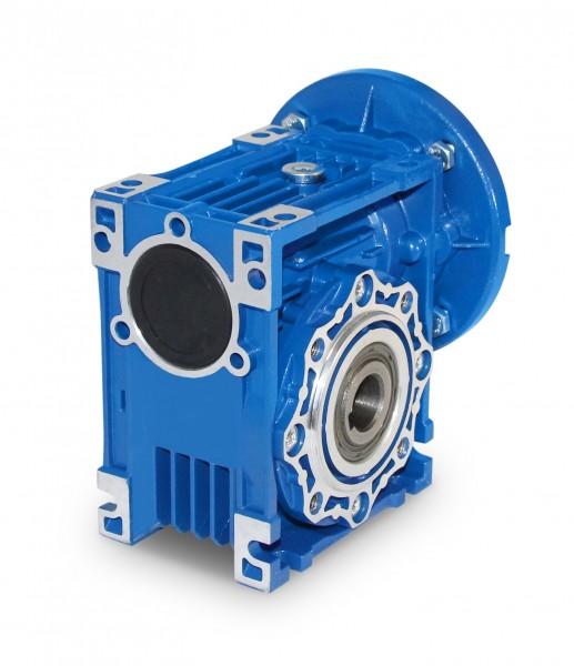 JS- Worm gearbox 050 IEC71 B14 i\u003d60 | JS-Technik GmbH
