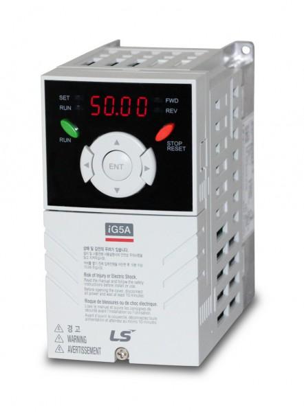 Frequenzumrichter JS-LS 008-IG5A-4