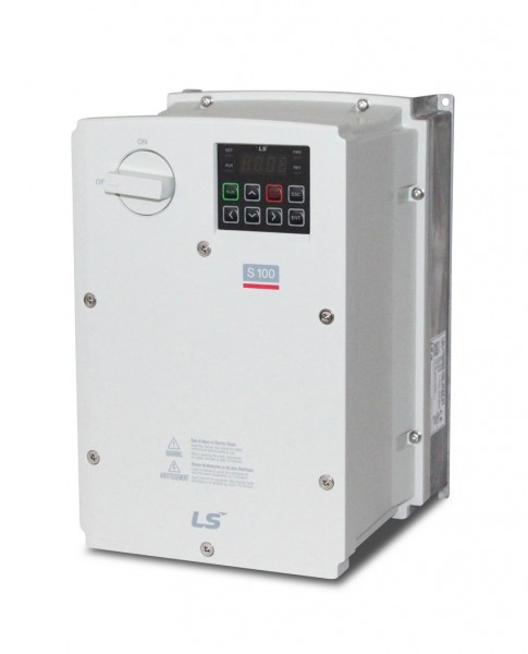 Frequenzumrichter JS-LS 0150S100-4EXFNS