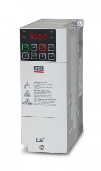 Frequenzumrichter JS-LS 0004S100-4EOFNS