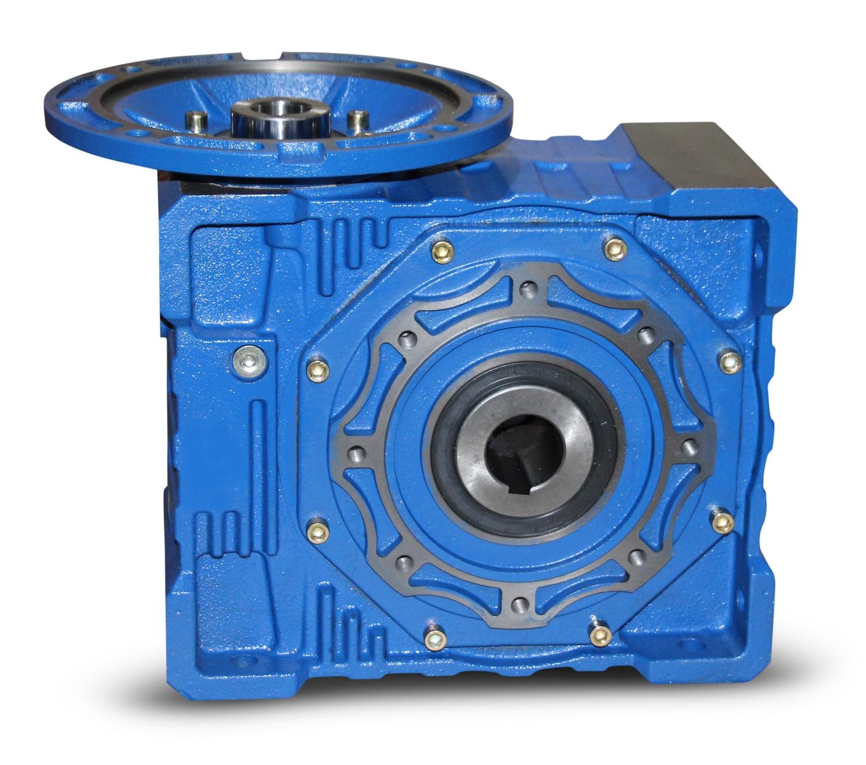 JS- Worm gearbox CMRV130 IEC132 B14 i=30