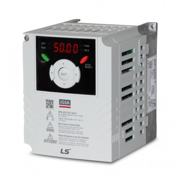 Frequenzumrichter JS-LS 015-IG5A-4