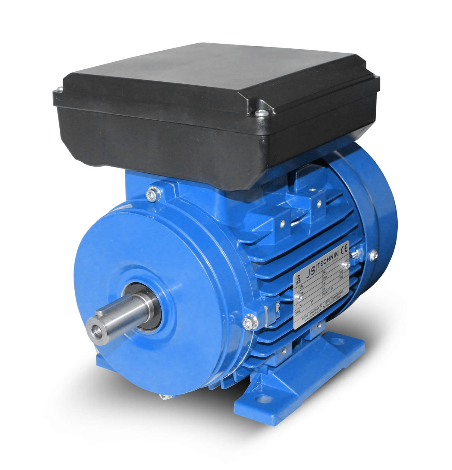 what is single phase motor