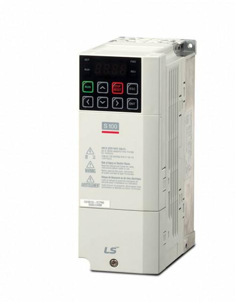 Hochwertiger Frequenzumrichter - 0,4kW - 400 V