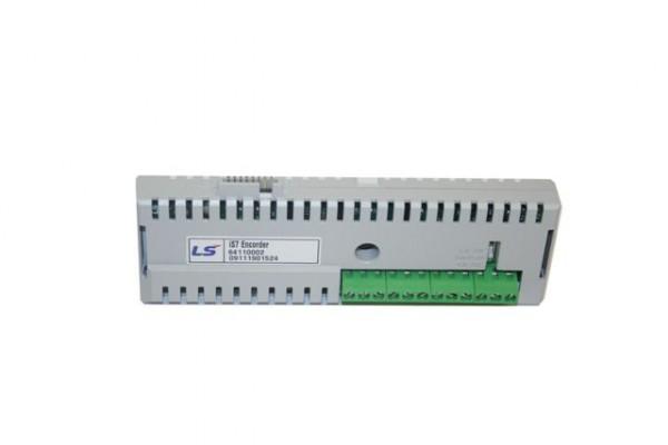 Frequenzumrichter Modbus