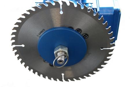 Kreissägenmotor/ Kreissägemotor mit Distanzring