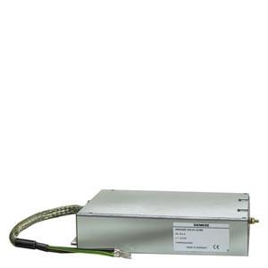 Frequenzumrichter Netzdrossel