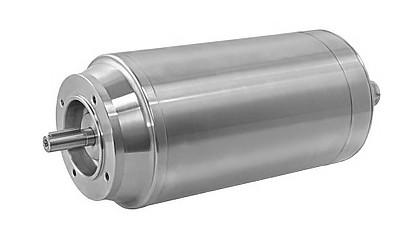 Edelstahlmotor JS-HP 90L4 1,50kW, B14