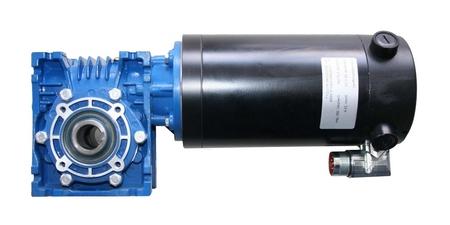 Gleichstromgetriebemotor