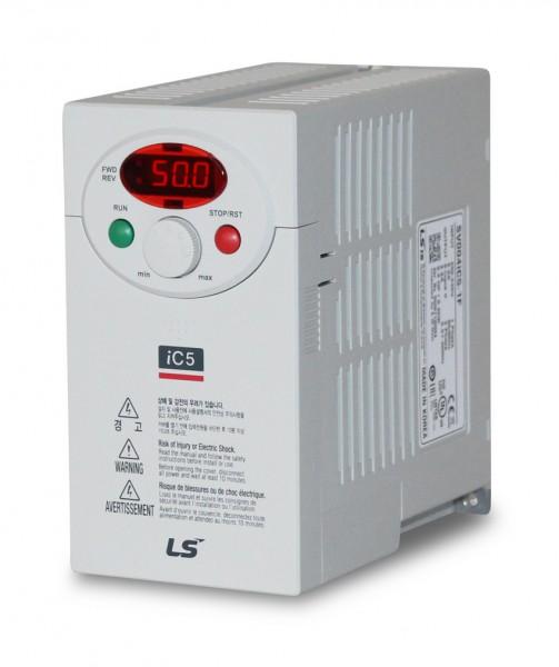 Frequenzumrichter JS-LS 004-IC5-1F