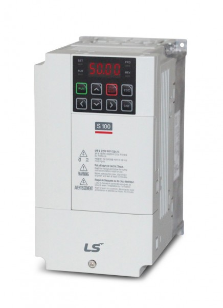 Frequenzumrichter JS-LS 0015S100-4EOFNS