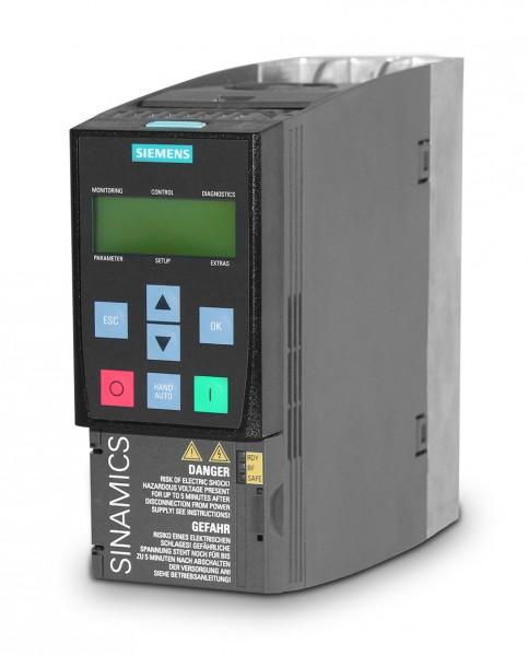 Frequenzumrichter SIEMENS 0750-G120C