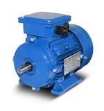 JS-Elektromotor-drehstrommotor-three-phase-motor-B3-alu