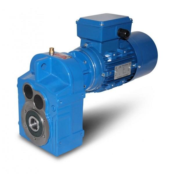 Bremsmotor-Option 3,0kW-4pol für Flachgetriebemotoren