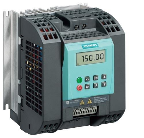 Frequenzumrichter SIEMENS 0110-G110-FB