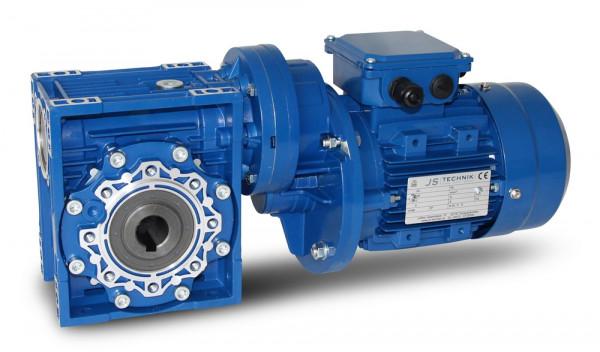 Schneckengetriebemotor/Grillmotor