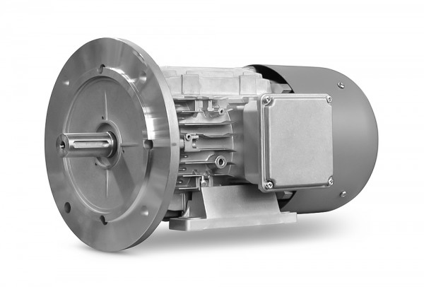 JS- 24V- 0,37 kW- 4pol- B35 Gleichstrommotor P108
