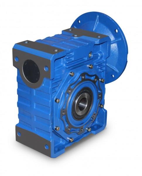 JS- Worm gearbox 110 IEC132 i=15 | JS-Technik GmbH