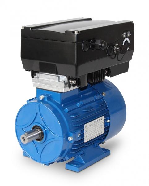 Frequenzumrichter-Motor JS-ED400A-0110-90S-4
