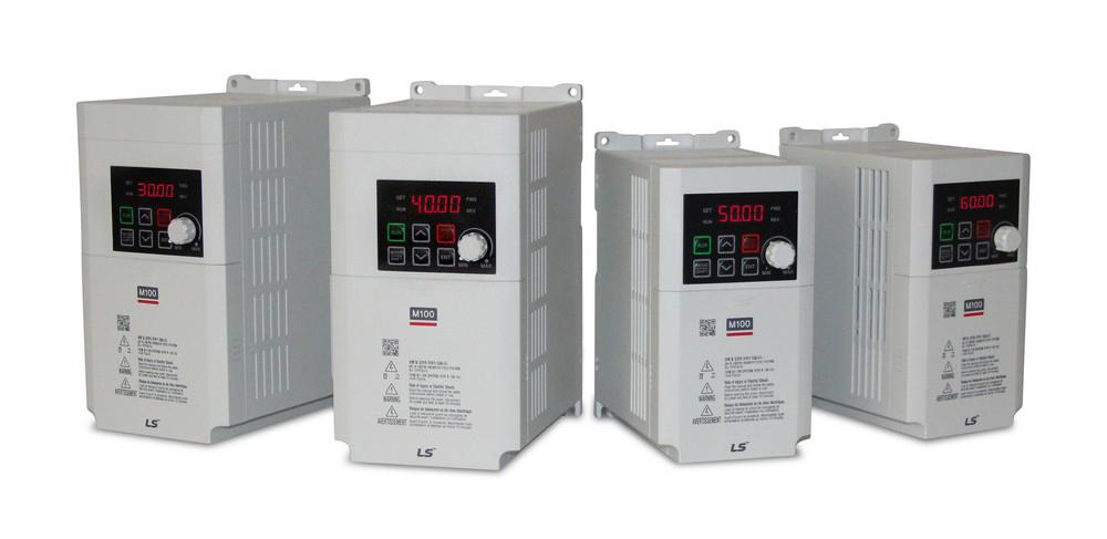 Frequenzumrichter M100 Serie