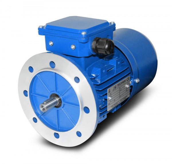 JS-Bremsmotor BMS 100L2-3 kW-4pol-B5