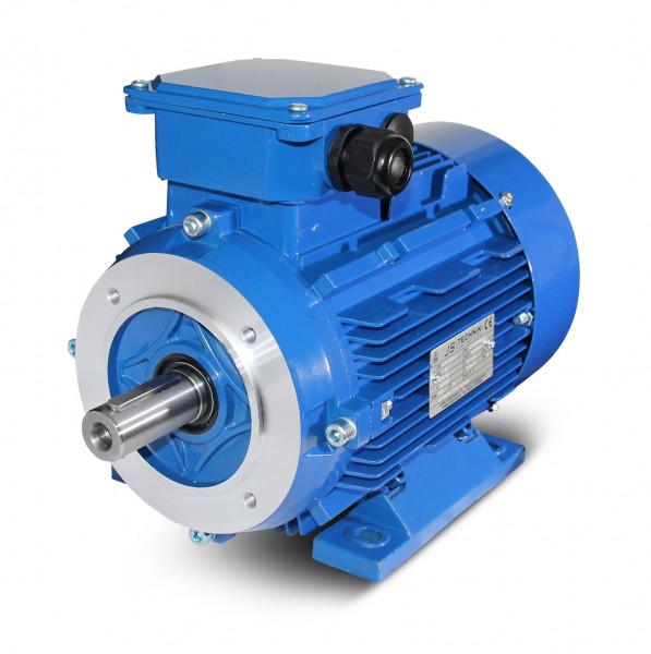 Leistungsoptimierte 3 Phasen- Motoren