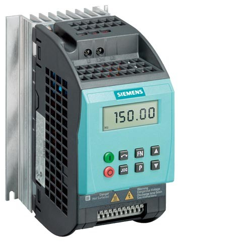 Frequenzumrichter SIEMENS 0055-G110-FB