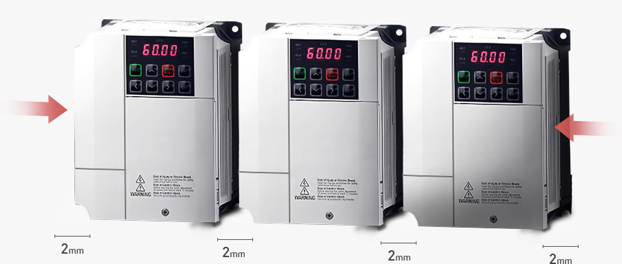 LS- Frequency- Inverter