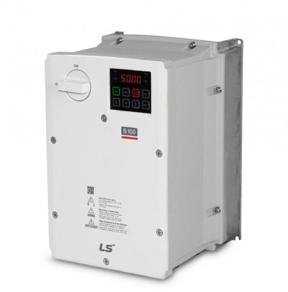 Frequenzumrichter JS-LS 0055S100-4EXFNS